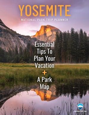 Yosemite Trip Planner
